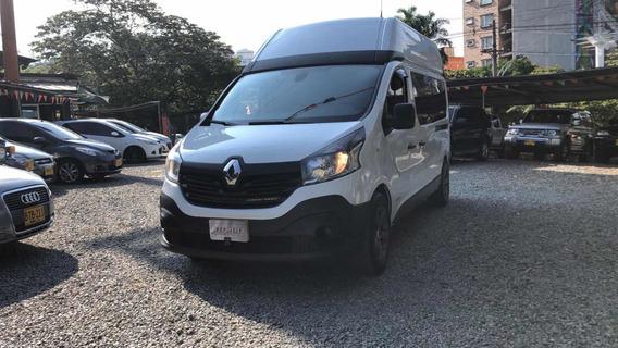 Renault Trafic Van 1.6 Diésel