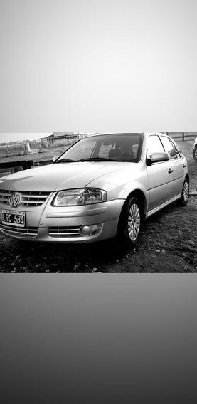 Volkswagen Gol 1.4 Mod 2012