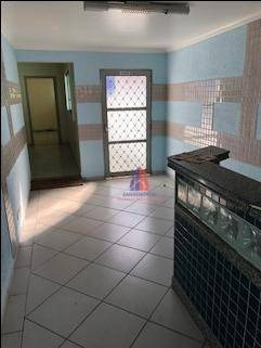 Casa Com 3 Dormitórios Para Alugar, 250 M² Por R$ 3.800,00/mês - Vila Santa Catarina - Americana/sp - Ca0703