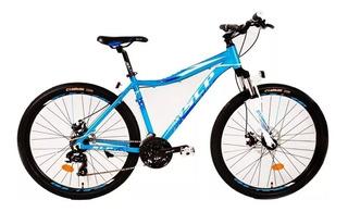 Bicicleta Slp 100 Pro Lady Rodado 27,5 Mountain Bike Dama