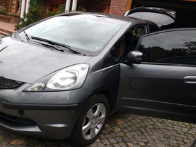 Honda Fit 2009 Excelente Estado!!! 100.000 Km
