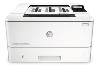 Impresora Hp Laserjet Pro M402 Dne Las Ultimas