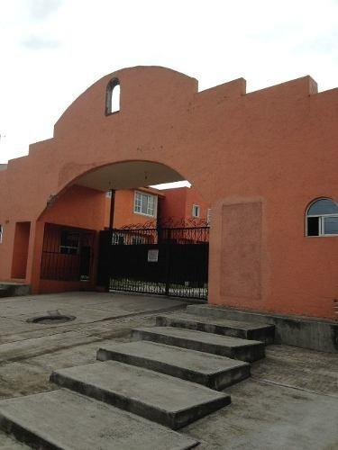 (crm-3608-48) Renta De Casa Cerca De Gobernadores Y Av. Las Torres En Metepec