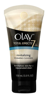 Limpiador Facial Olay Total Effects Revitalizante 150ml