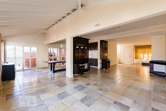 Casa Para Aluguel - Gramado, 3 Quartos, 300 - 893116297