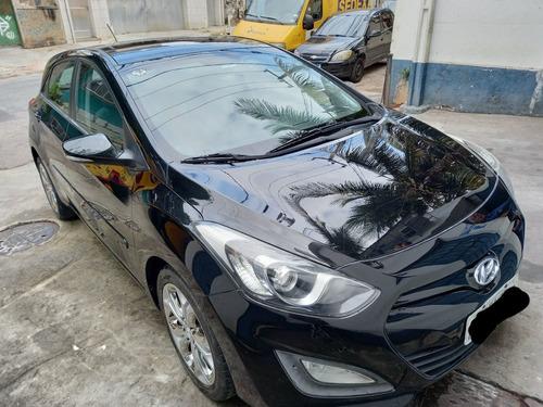 Imagem 1 de 5 de Hyundai I30 2013 1.6 Flex Aut. 5p