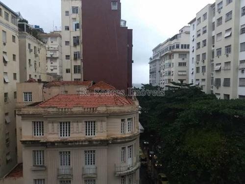 Apartamento-à Venda-copacabana-rio De Janeiro - Ldap40019