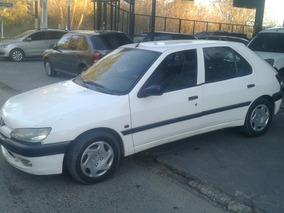 Peugeot 306 1.9 Xrd 1998 Tomo Moto