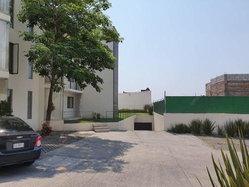 Departamento En Chapultepec / Cuernavaca - Iti-1538-de