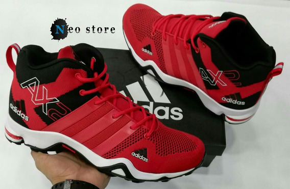 Tenis Botas adidas Ax2 Envio Gratis