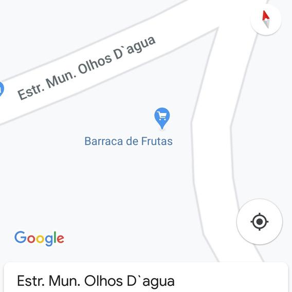 Vendo Terreno Em Mairinque!!