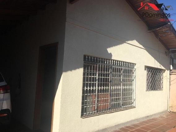 Casa À Venda Térrea No Jardim Do Lago ( Ao Lado Do Campinas Shopping ), Em Campinas - Sp!!! - Ca00649 - 32976387