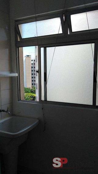 Apartamento Para Venda Por R$280.000,00 - Vila Constança, São Paulo / Sp - Bdi23876