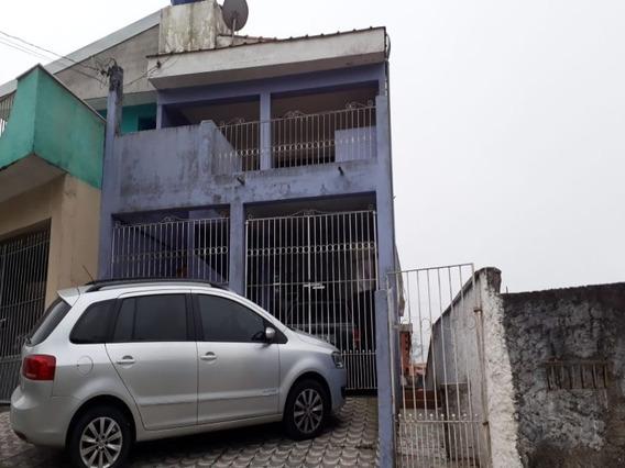 Eli House Imóveis Creci 26326-j - Casa À Venda - Perto Do Rodoanel Mario Covas - Ribeirão Pires - Sp - Ca00071 - 32769770