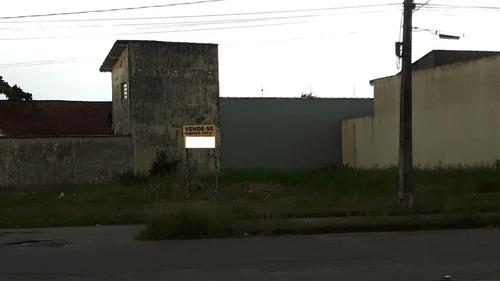 Terreno Para Venda Em Itanhaém, Jardim Regina - It426_2-1173933