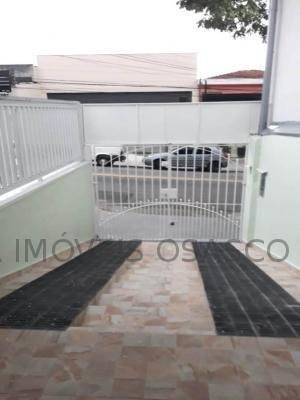 Ref.: 3075 - Casa/coml Em Osasco Para Aluguel - L3075