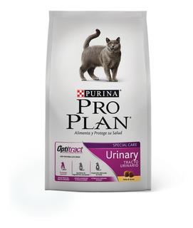Pro Plan Cat Urinary 3kg Envio Gratis - kg a $34467