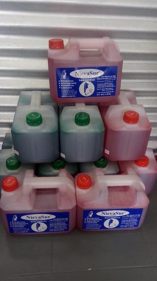 Refrigerante Anticorrosivo