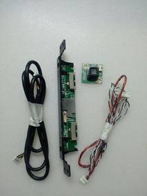 Chave De Comando Mais Pl Sensor Tv Philipis40pfg5109/78