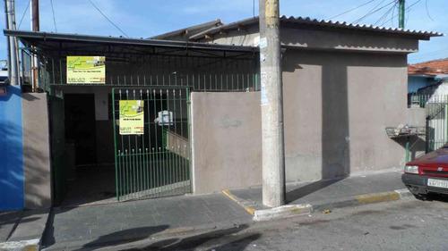 Casa- Jardim São Nicolau - 450
