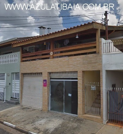 Imagem 1 de 17 de Sobrado Bem Localizado, Uso Residencial E Ou Comercial Bairro Com Ruas Asfaltadas, Comercio Local - Ca01219 - 69285914