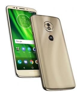 Motorola Moto G6 32gb 3gb Ram 3000mah 12mp + 5mp *150v*