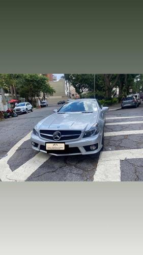 Imagem 1 de 10 de Mercedes-benz Classe Sl Amg V8