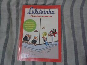Luluzinha - Pirralhos Espertos - Frete 7,00