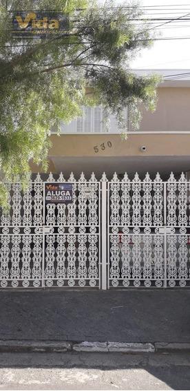 Locação Casa Em Jardim Das Flores - Osasco - 42348