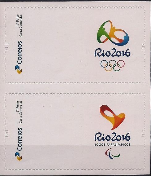 Brasil Variedade - Adesivos Olimpíadas Sem Personalização