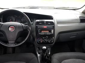 Fiat Linea Gnv