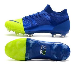 Chuteira Nike Gs 360 N° 37 Ao 44 - Frete Grátis + Brinde