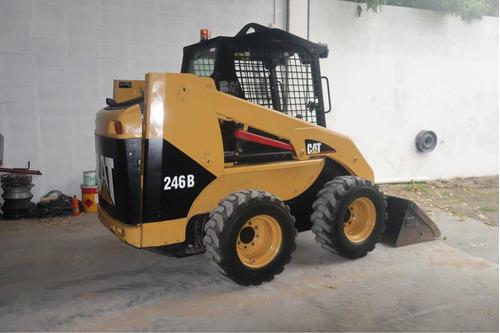 Cat 246 B