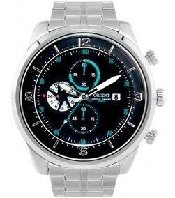 Relógio Orient Masculino Sport Mbssc111