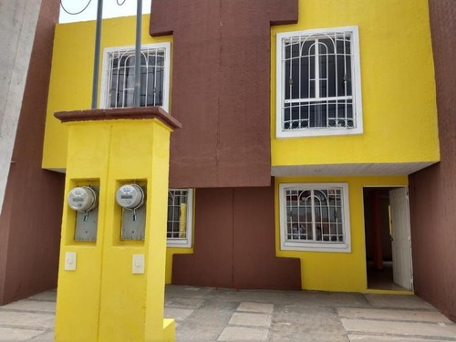 Casa Sola En Venta Santa Matilde