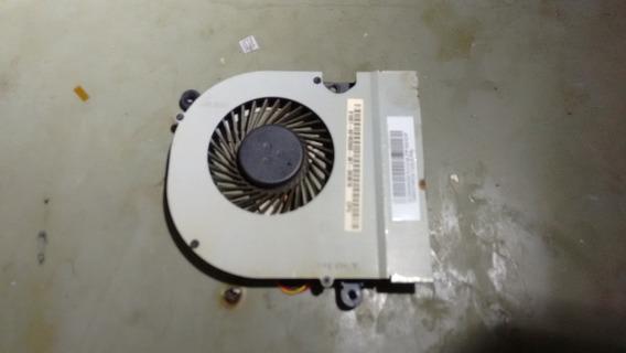 Notebook Asus K45a / Cooler Fan Do Processador