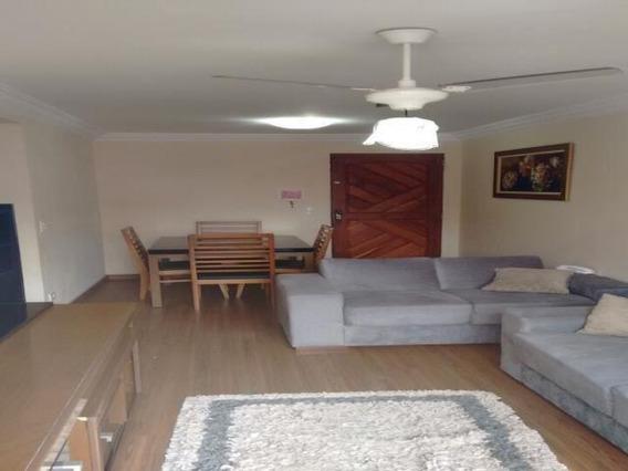 Apartamento Guimarães Rosa - 2 Dorm - 1 Vaga - Totalmente Mobiliado - 10173