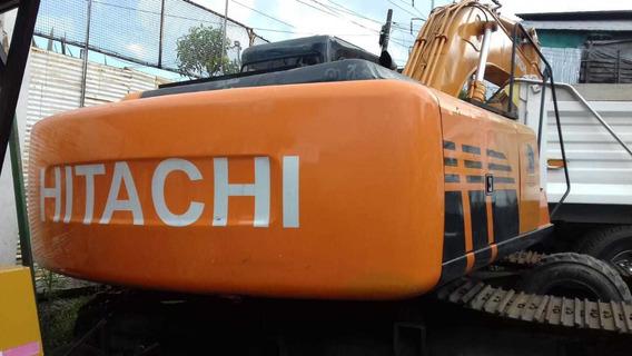 Venta Retroexcavadora Hitachi Ex 200-2