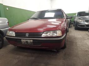 Peugeot 405 1.9 Gr 1996