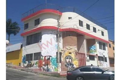 Departamento En Renta En Fracc. Buenos Aires