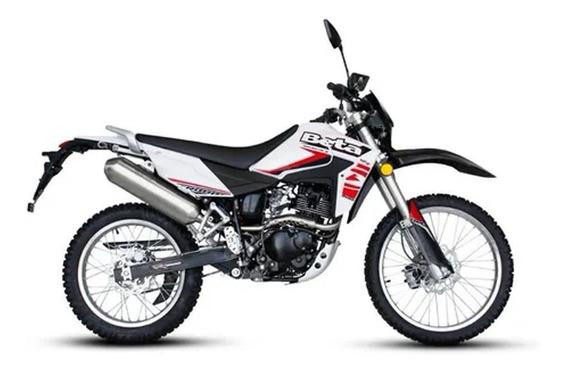 Moto Beta Tr 2.0 0km 2020 Blanca
