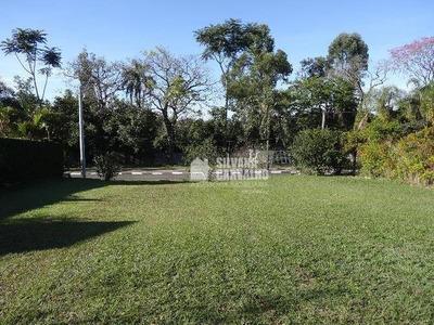 Terreno À Venda No Condomínio Haras São Luiz Em Salto. - Te2761