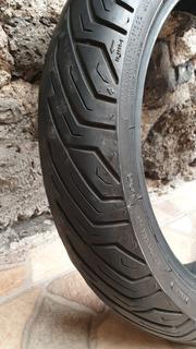 120/70r15 120/70-15 Michelin City Grip 56s