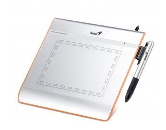 Tableta Grafica Digitalizadora Genius I405x Windows Mac Gn-g