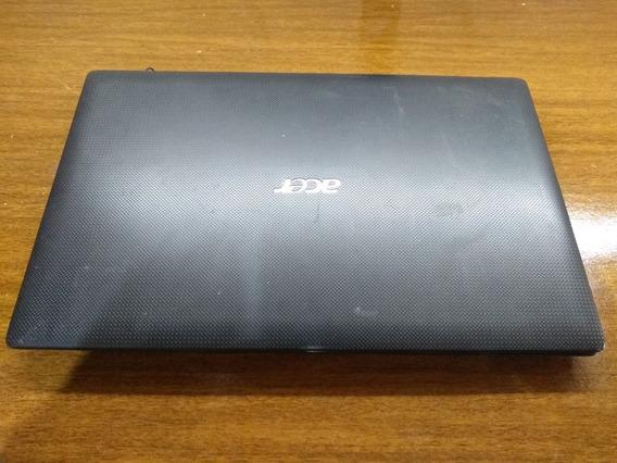 Carcaça Notebook Acer Aspire 5742