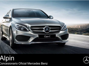Mercedes Benz Clase C200 Automático Avantgarde Blanco Polar