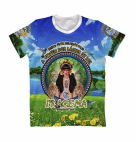 Camiseta Infantil Beija Flor Enredo 2017