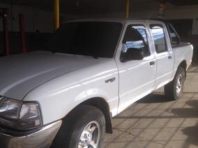 Ford Ranger 2.8 Xlt Cab. Dupla 4x4 4p 2003