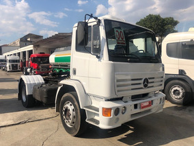 Mercedes Mb 1723 4x2 = Vw 18310 40300 Cargo 4331 4031 4030