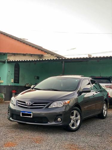 Imagem 1 de 15 de Toyota Corolla Le